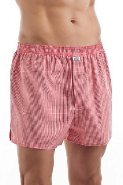 Boxershort, checked