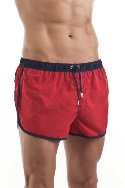 Athletic-Short