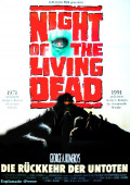 Night of the living Dead / Rückkehr der Untot