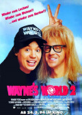 Waynes World 2