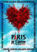 Paris Je t`aime