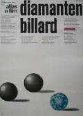 Diamanten-Billard