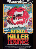 Attack of the Killer Tomatoes / Angriff der K