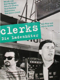 Clerks - Die Ladenhüter (Kevin Smith)