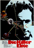 Killer Elite, Die (Peckinpah)