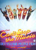 Can`t stop the Music (Village People)