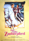Into the West / Das weisse Zauberpferd