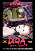D.O.A. - Dead on Arrival (Sex Pistols)
