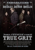 True Grit  (Coen Bros)