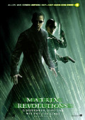 Matrix 3 - Revolutions