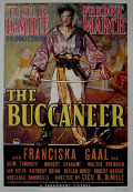 Freibeuter von Louisiana / The Buccaneer (193