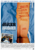 Invasion der Barbaren
