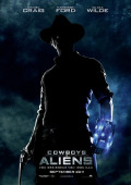 Cowboys & Aliens / Cowboys and Aliens