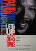 Listen up - Die Leben der Quincy Jones