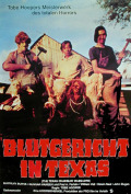 Blutgericht in Texas (Texas Chainsaw Mass./To