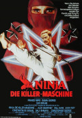 Ninja - die Killermaschine