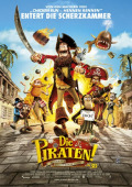 Piraten, Die (Aardman Animation)