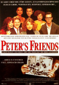 Peters Friends