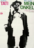 Mein Onkel / Mon Oncle  (Jaques Tati)