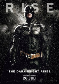 Batman - The Dark Knight rises