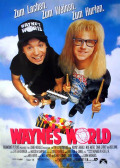 Wayne`s World