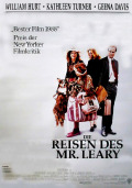 Reisen des Mr.Leary, Die