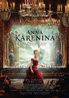 Anna Karenina (2012 Regie Joe Wright)