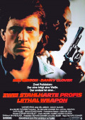Lethal Weapon 1 - Zwei stahlharte Profis