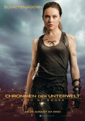 Chroniken der Unterwelt / City of Bones