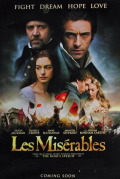 Les Miserables (2012, Regie Tom Hooper)