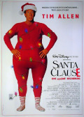 Santa Clause (Tim Allen)