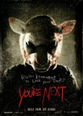 You`re next / Youre next
