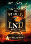 World`s End / Worlds End