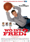 Wo ist Fred ?