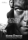 Bourne Ultimatum, Das