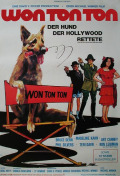 Won Ton Ton - der Hund, der Hollywood rettete