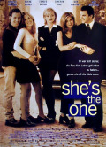 She`s the one