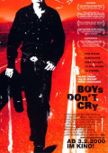 Boys don`t cry