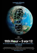 11 th hour - 5 vor 12