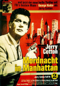 Jerry Cotton 2: Mordnacht in Manhattan