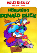 Häuptling Donald Duck