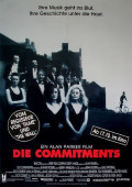 Commitments, Die
