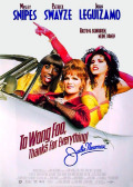 To Wong Foo, Thanks for Everything, Julie New