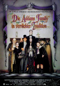 Addams Family in verr. Tradition