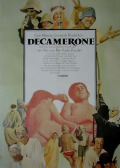 Decamerone (Pasolini)