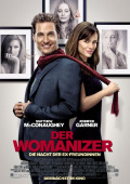 Womanizer, Der