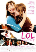 LOL Laughing out loud (Sophie Marceau)