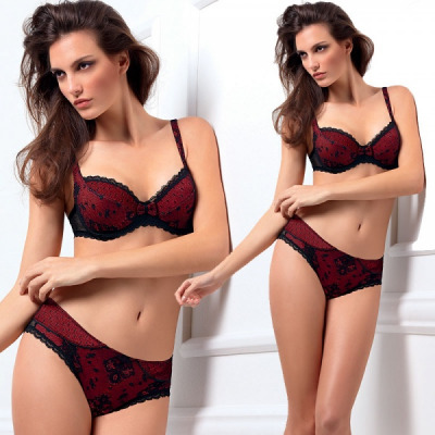 Rendez-vous Galant Push up BH