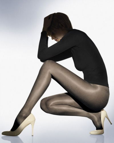 Satin Touch 20 tights - Strumpfhose