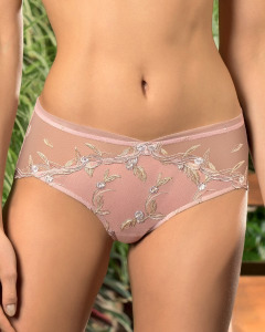 Frisson Vegetal- Sexy French String
